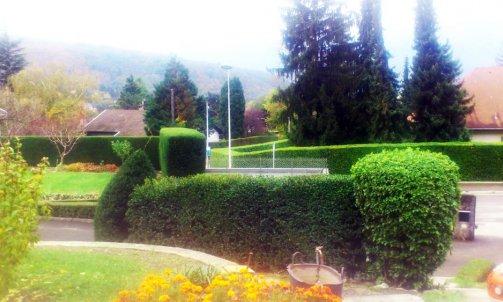 Eden paysage création à Eybens paysagiste